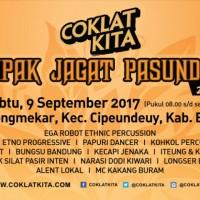 Napak Jagat Mendarat di Kabupaten Bandung Barat!