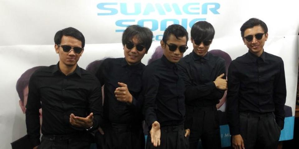 Summer Sonic Gandeng Changcuters Tahun Ini