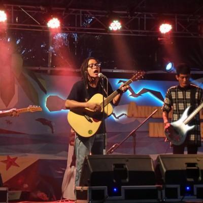 Bawakan Lagu Ciptaan, Insomnia Jadi Jawara AAI