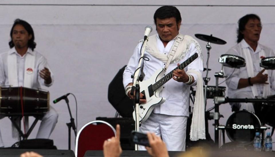 Fakta Terlupakan dari Musik Dangdut!
