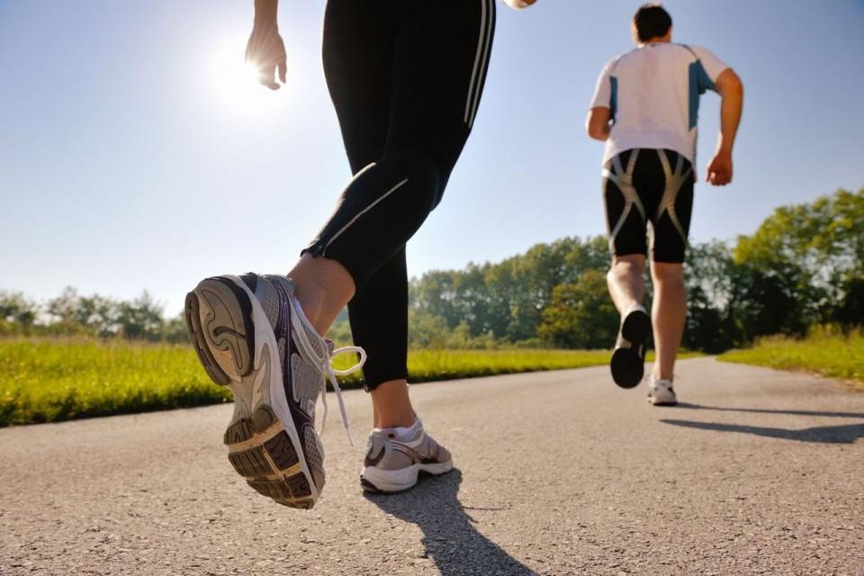Manfaat Olahraga dan Bangun Lebih Pagi