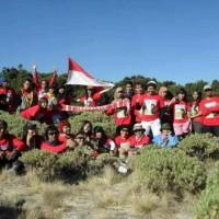 FKPAB, Cinta Untuk Alam dari Brebes