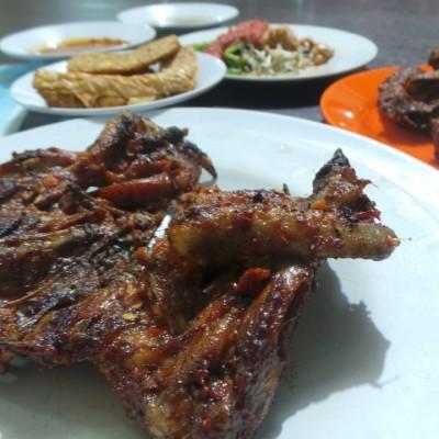 Ayam Taliwang, Kelezatan Resep Khas Lombok