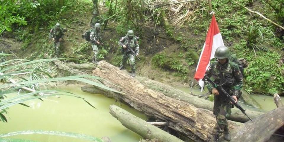 Digi, Kampung Indonesia Yang Belum Terpetakan