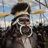 Festival Lembah Baliem di Papua