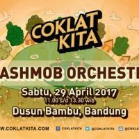 Orkestra Keren Ini, Bakal Ada di Dusun Bambu!