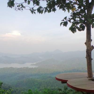 Kalibiru, Wisata Alam yang Instagramable