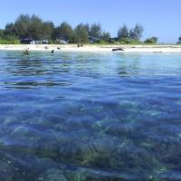 Kodingareng Keke, Keindahan Pulau Tak Berpenghuni