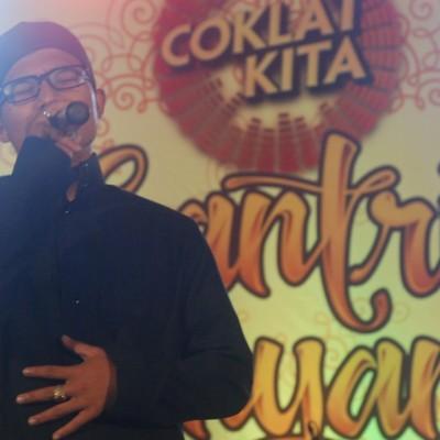 Ponpes Al-Ghoniah Garut, Penuh Talenta!