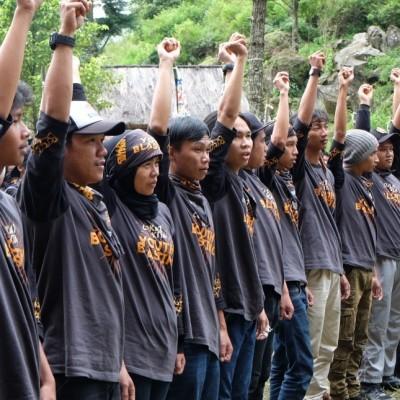 Coklat Kita Youth Blasting Gladiator Camp 2016