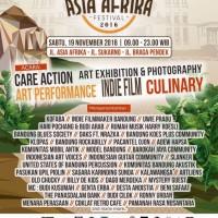 Yuk Rasakan Bandung Sebenarnya Perdana di Asia Afrika Festival!