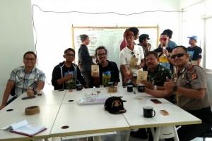 SBCK Gambung Ciwidey Kab. Bandung - 08/09/18