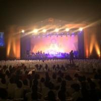 Berkreasi Bersama Santri Kempek Cirebon