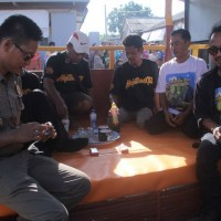 SBCK Desa Patrol kab. Indramayu - 06/10/18