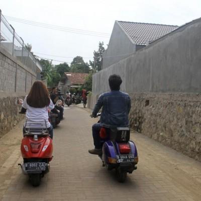 tour SBCK Jakarta kel. Curug, Depok - 18/09/18