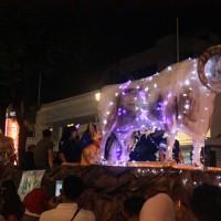 Siratan Harapan Kota Bandung di Light Fest