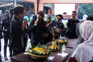 tour SBCK Jawa Barat Kel. Cipedes kec. Sukajadi Bandung - 11/11/18