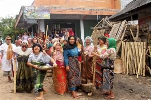 tour SBCK Jakarta Gunung Kencana, Lebak - 21/09/18