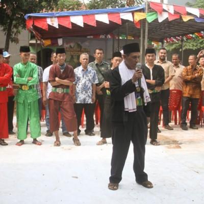 Tour SBCK Jakarta Kel. Pondok Karya - Tangerang Selatan 26/9/18