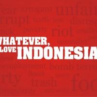 Studio Foto Tentang Indonesia Ada di Amerika