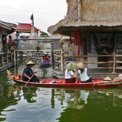 Cerita dari Liburan di Malang, Jawa Timur