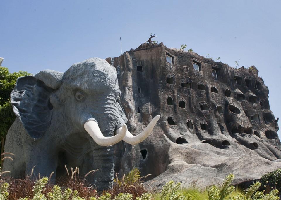 Jatim Park 2, Destinasi Wisata dan Pembelajaran Satwa