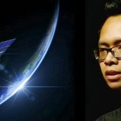 Jim Geovedi, Snowden-nya Indonesia!