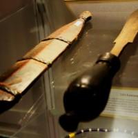Punya Indonesia, 4 Senjata Tradisional Ini!