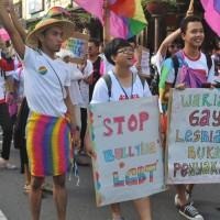 Tidak Ada Istilah LGBT dalam Ilmu Kedokteran Jiwa!