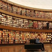 Micro Library Bandung