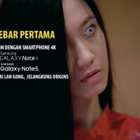 Film Pertama Yang Dibuat Dengan Smartphone