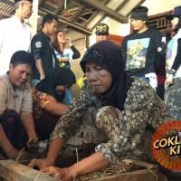 SBCK kab. Brebes desa Kersana dan Kemukten - 06/05/18