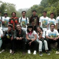 Menjelajahi Keindahan Desa Perbawati  Bersama Ipang