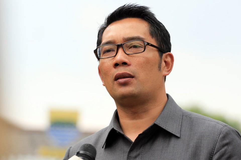 Ridwan Kamil: Supaya Ada Kampung GASS 3 dan Seterusnya
