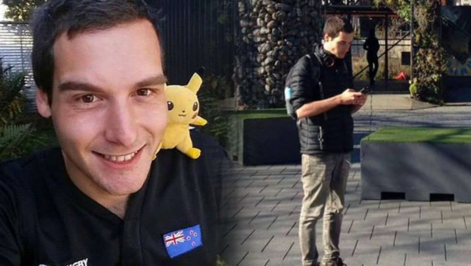 Pria Ini Berhenti Kerja Demi Pokemon!