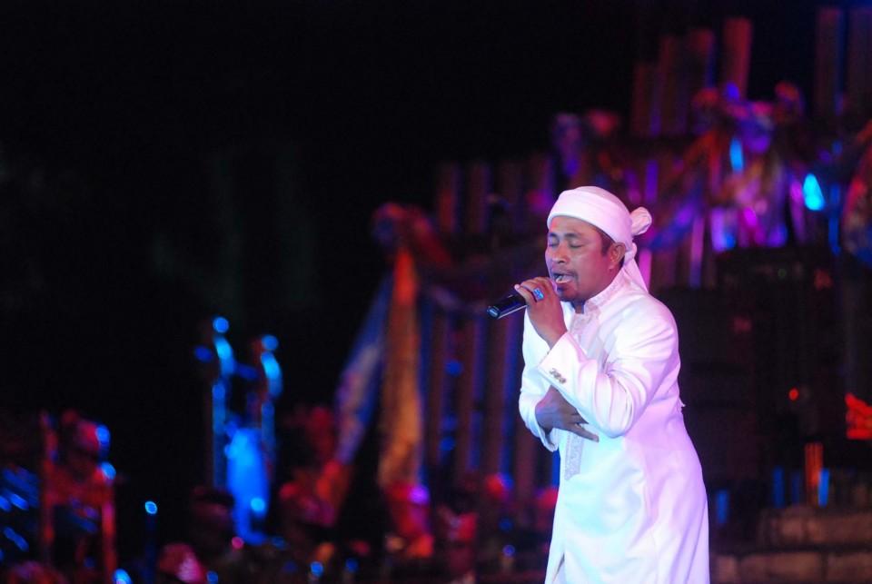Hebat! Musik Aceh Sampai Ke Eropa