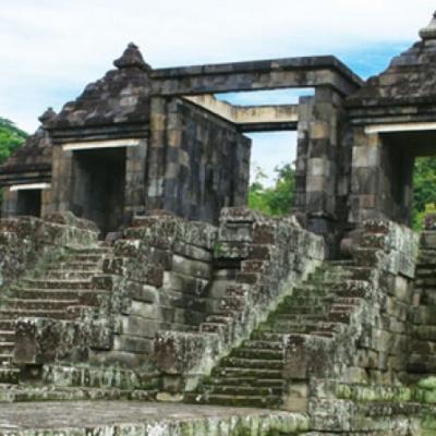 Yuk, Kunjungi 3 Destinasi Wisata Setelah Candi Sukuh!