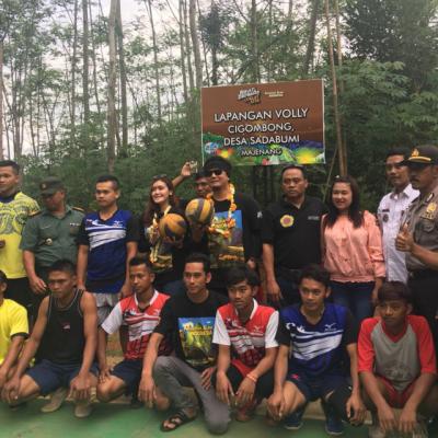 Tour SBCK Semarang desa Sadabumi kab. Cilacap - 13/07/18