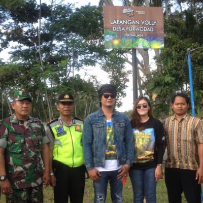 Tour SBCK Semarang desa Patimuan kab. Cilacap - 15/07/18