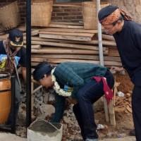 SBCK Desa Sukatali kec. Situraja, Sumedang - 22/09/18