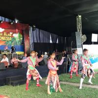 SBCK tour Lampung - Pekon Jogja kec. Gading Rejo kab. Pringsewu - 01/05/19