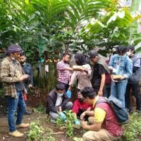 Serunya Djalan Bersih Bersama Budi Cilok